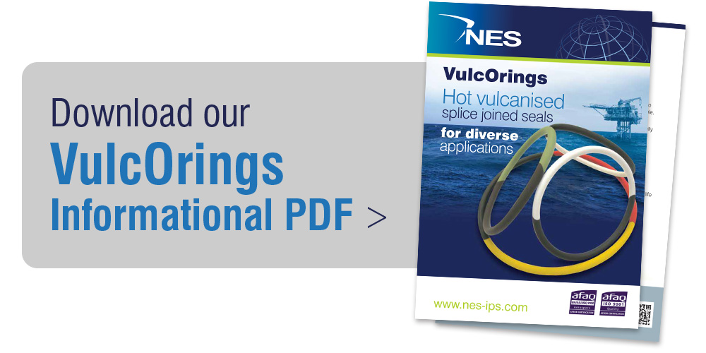 Download our NES VulcOrings Product PDF