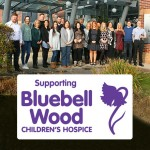 NES' CHARITY OF THE YEAR – BLUEBELL WOOD CHILDREN'S HOSPICE