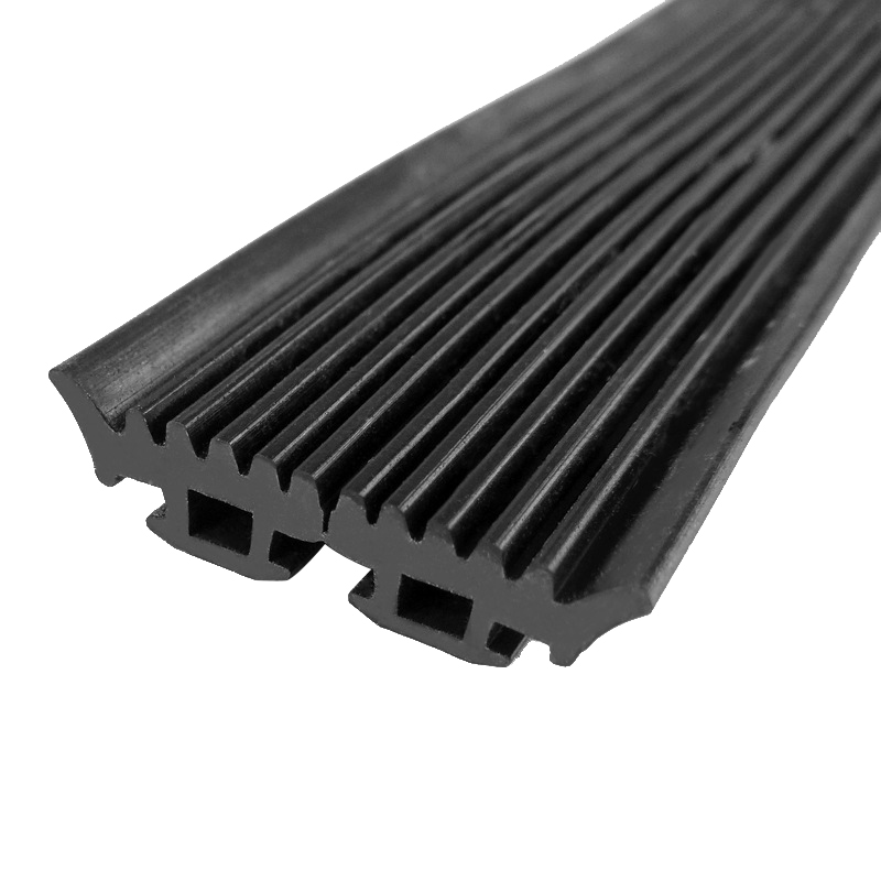 EPDM rubber extrusion