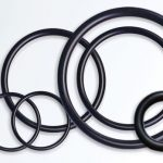 Different types of O-ring applications